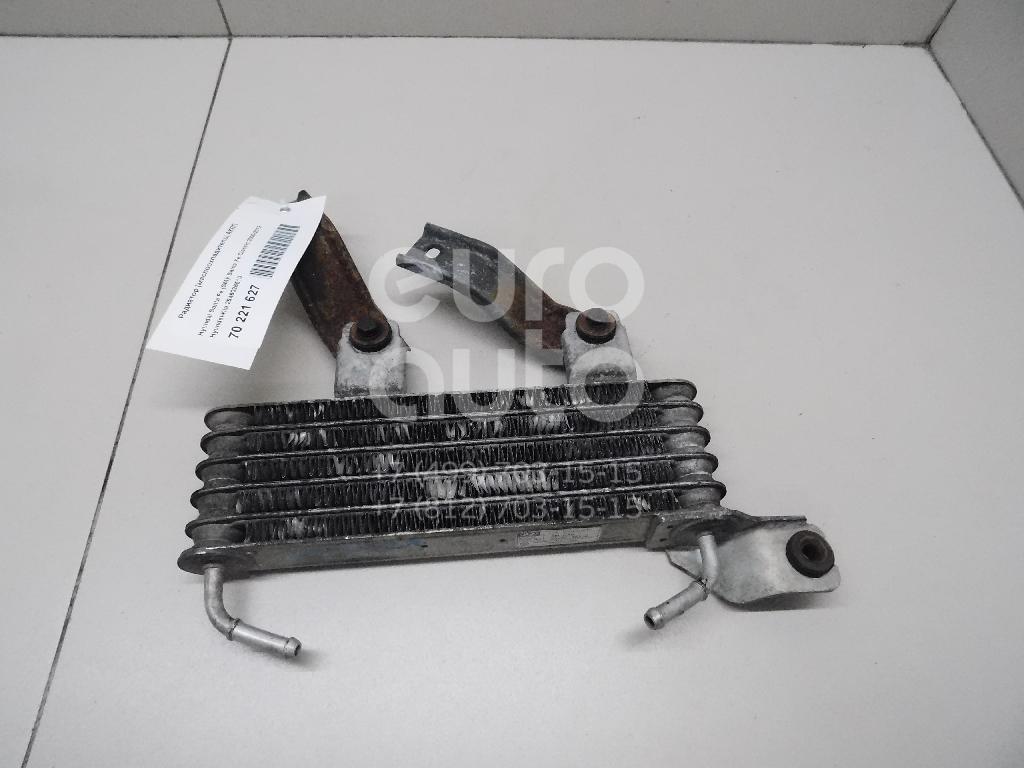 Купить Радиатор (маслоохладитель) АКПП Hyundai Santa Fe (SM)/ Santa Fe Classic 2000-2012; (2546026510)
