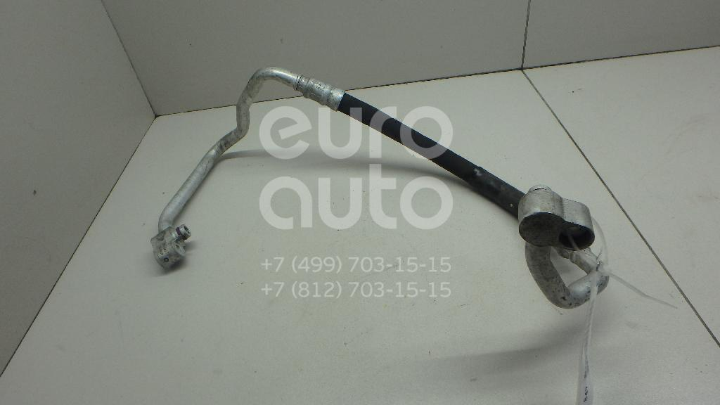 Купить Трубка кондиционера VW Passat [B6] 2005-2010; (3C0820721L)