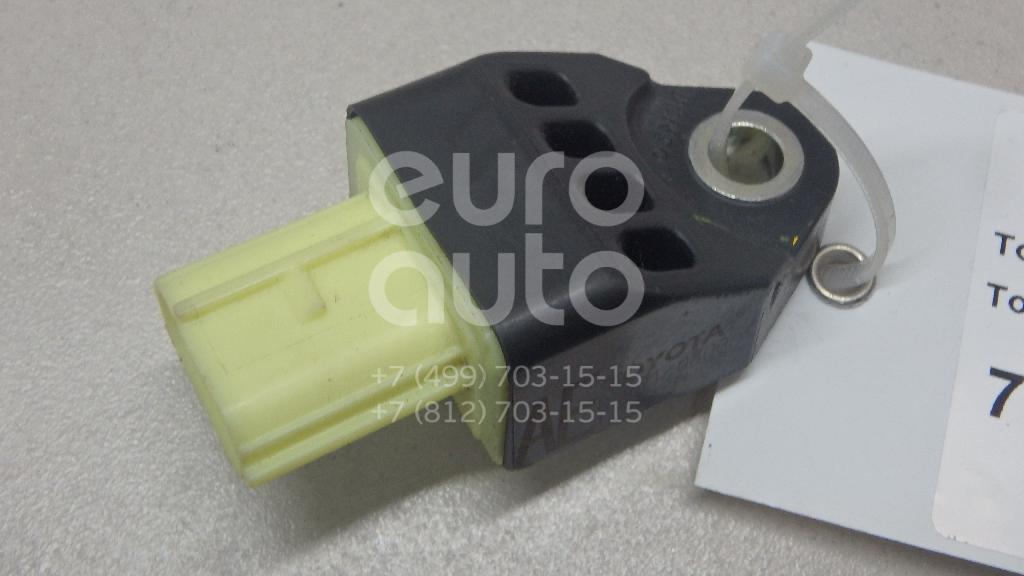 Купить Датчик AIR BAG Toyota Sienna III 2010-; (8983108030)