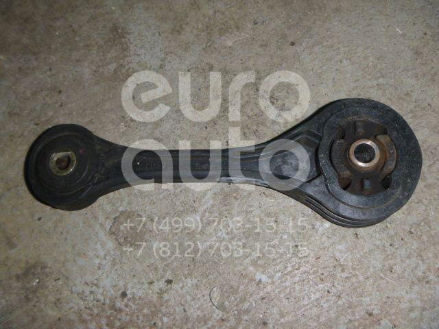 Купить Опора двигателя задняя Subaru Legacy (B12) 1998-2003; (41040FE000)