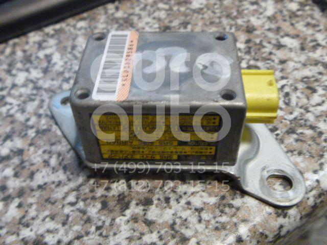 Купить Датчик AIR BAG Subaru Legacy (B12) 1998-2003; (98235AE080)
