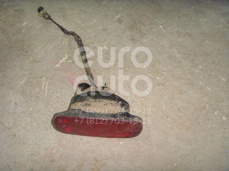 Купить Фонарь задний в бампер Hyundai Matrix 2001-2010; (9240517200)