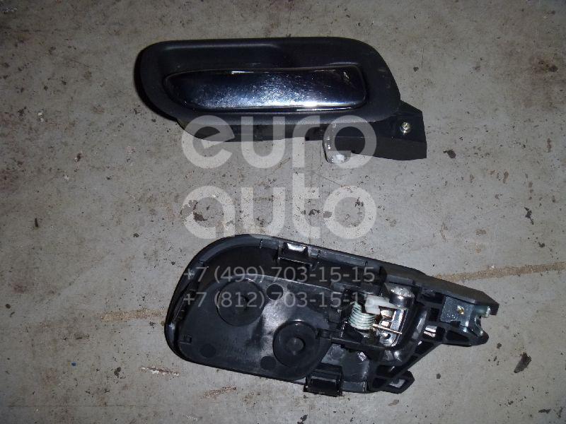 Купить Ручка двери внутренняя правая Honda Accord VII 2003-2008; (72120SEA013ZA)