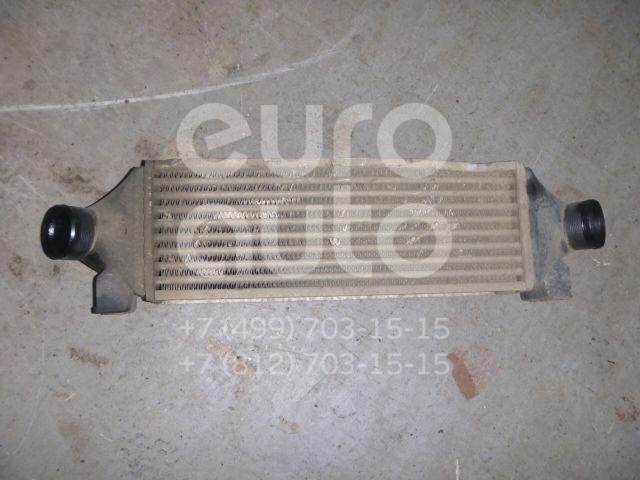 Купить Интеркулер Ford Transit [FA] 2000-2006; (YC159L440BC)
