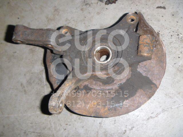 Купить Кулак поворотный передний левый Suzuki Liana 2001-2007; (4515154G50)