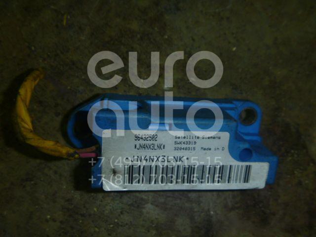 Датчик AIR BAG Chevrolet Lacetti 2003-2013; (96432502)  - купить со скидкой