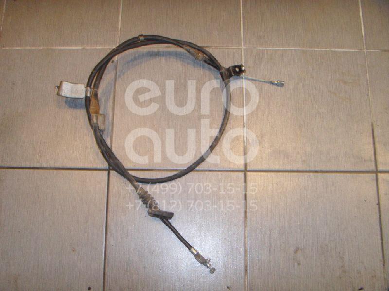Купить Трос стояночного тормоза левый Nissan Teana J32 2008-2013; (36531JN20A)