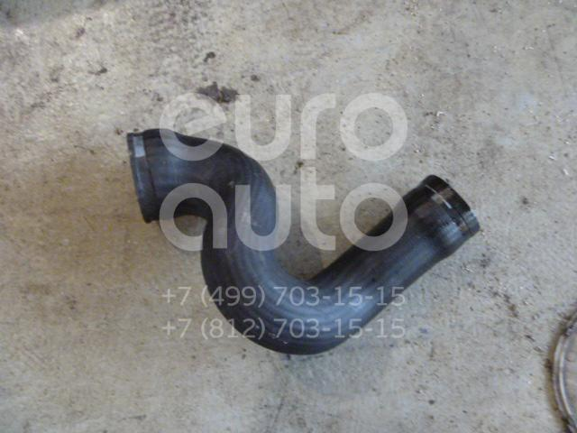 Купить Патрубок интеркулера VW Passat [B5] 1996-2000; (4B0145838)