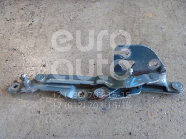 Купить Петля крышки багажника VW Passat [B5] 1996-2000; (3B5827301A)