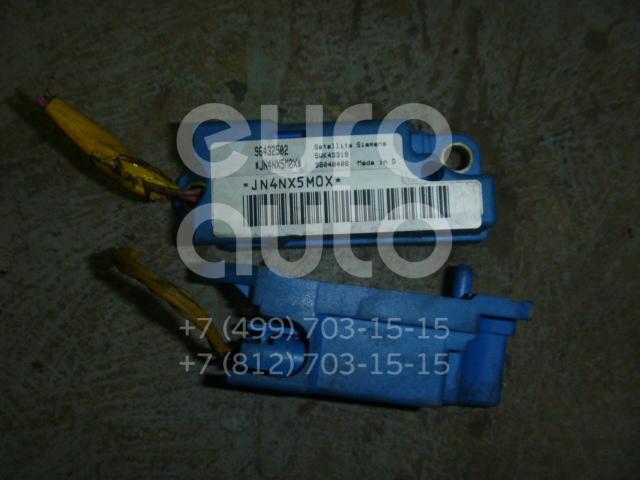 Купить Датчик AIR BAG Chevrolet Lacetti 2003-2013; (96432502)