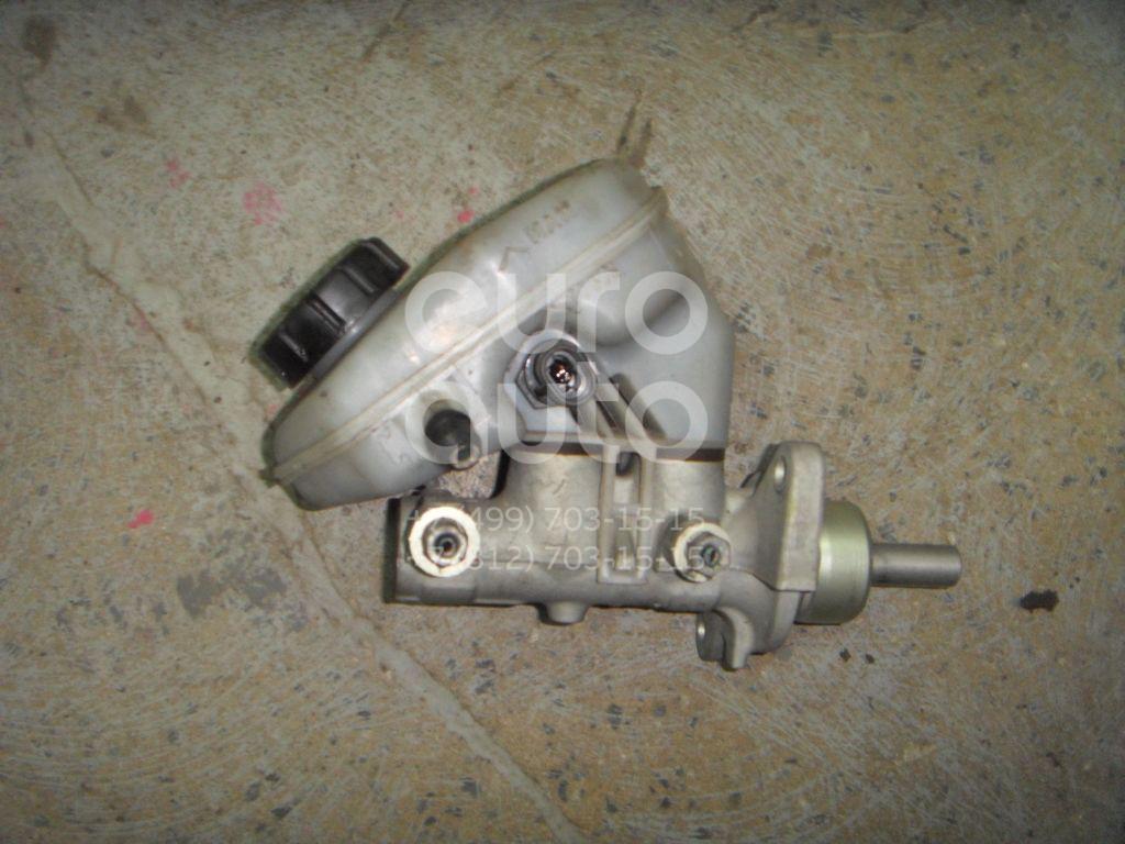 Купить Цилиндр тормозной главный Opel Corsa C 2000-2006; (0558133)