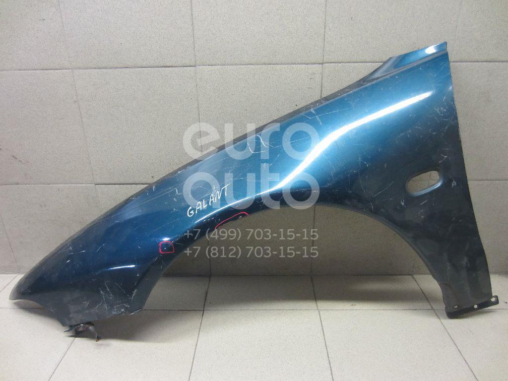 Купить Крыло переднее левое Mitsubishi Galant (EA) 1997-2003; (MR273255)