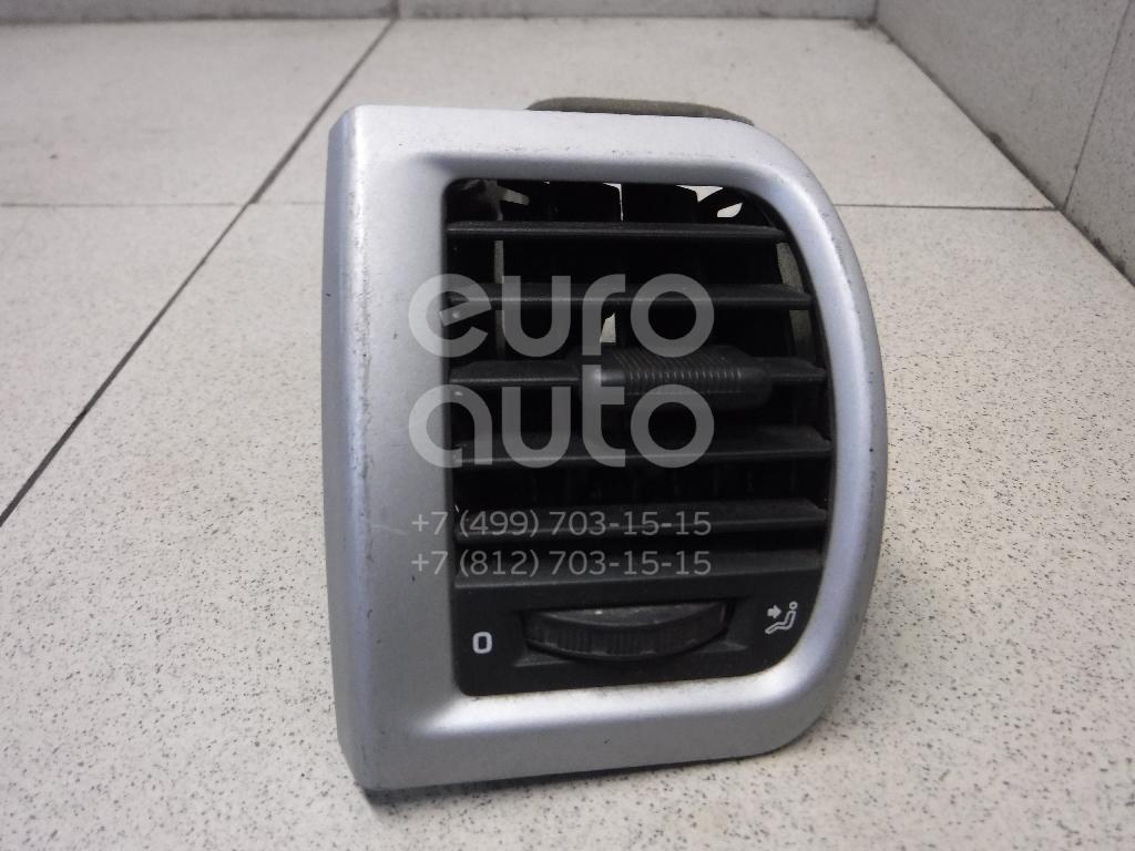 Купить Дефлектор воздушный Skoda Roomster 2006-2015; (5J0819701C9B9)