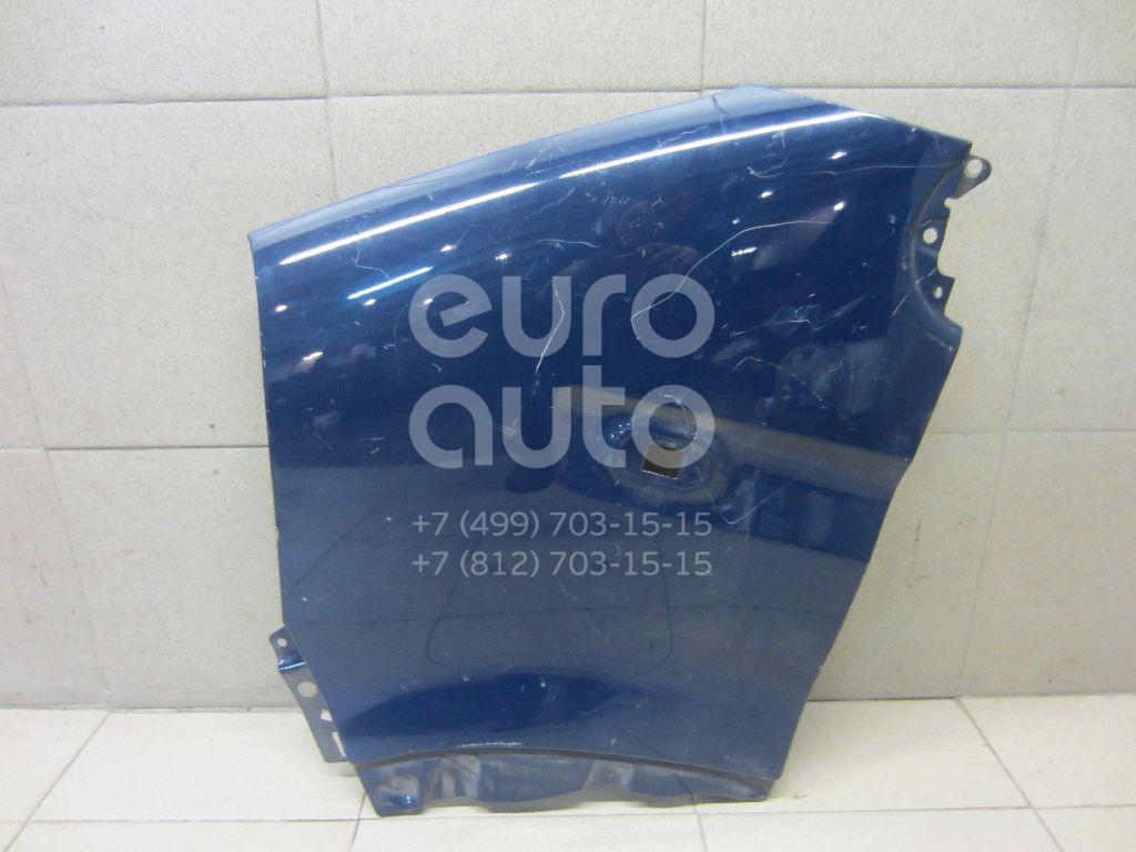 Купить Крыло переднее левое Opel Movano 1998-2010; (7751475533)