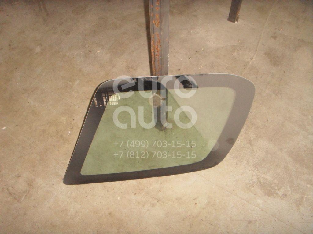 Купить Стекло кузовное глухое правое Mazda Tribute (EP) 2000-2007; (EC0150G10A)