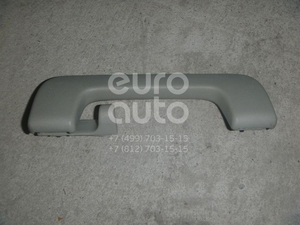 Купить Ручка внутренняя потолочная Audi Q7 [4L] 2005-2015; (8P0857608D)