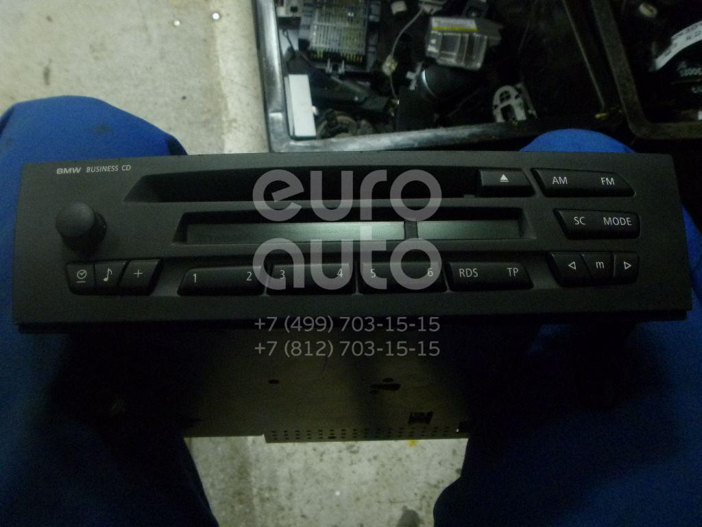 Купить Магнитола BMW 1-серия E87/E81 2004-2011; (65129133335)