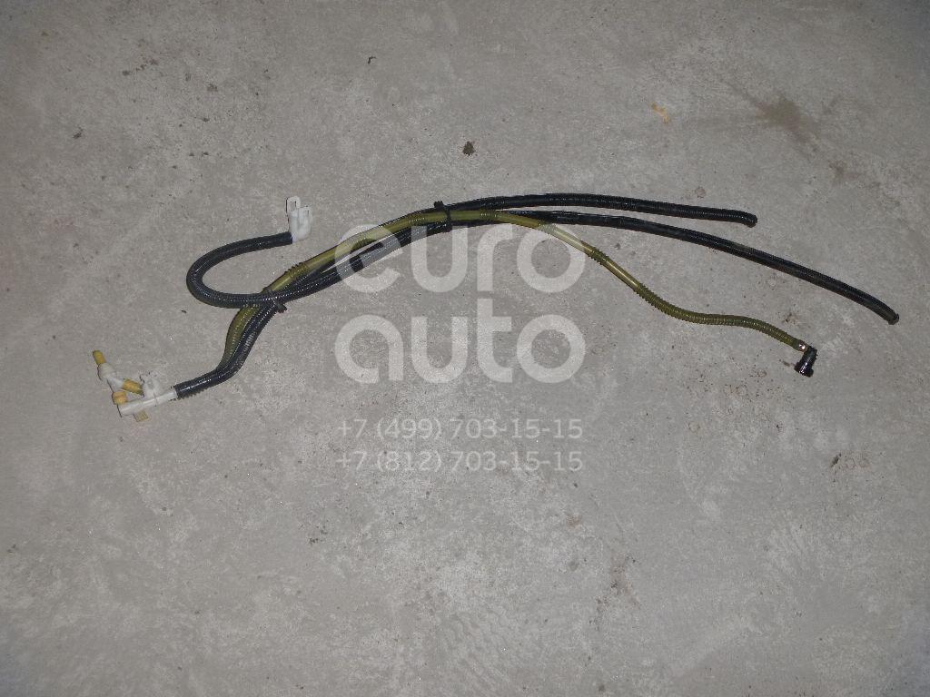 Купить Трубопровод топливного бака BMW 1-серия E87/E81 2004-2011; (16127172161)