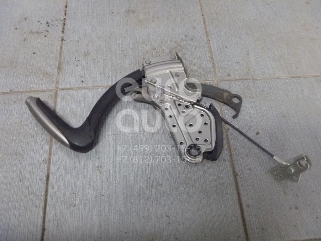 Купить Рычаг стояночного тормоза Honda Civic 4D 2006-2012; (47105SNAA82ZF)