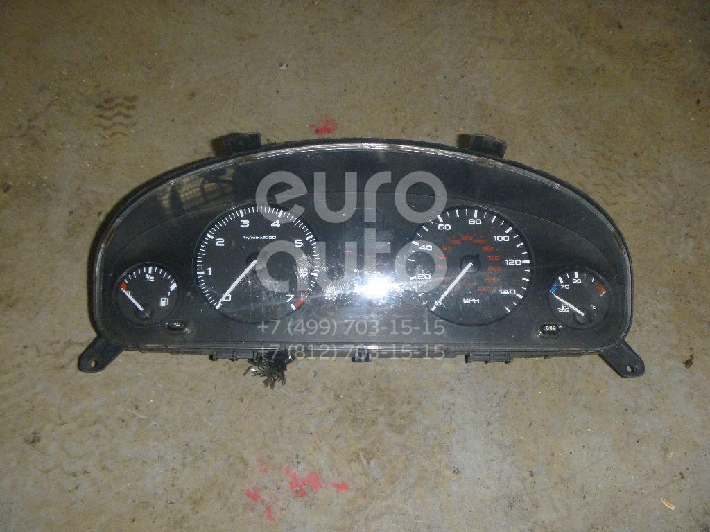 Купить Панель приборов Peugeot 406 1999-2004; (610451)