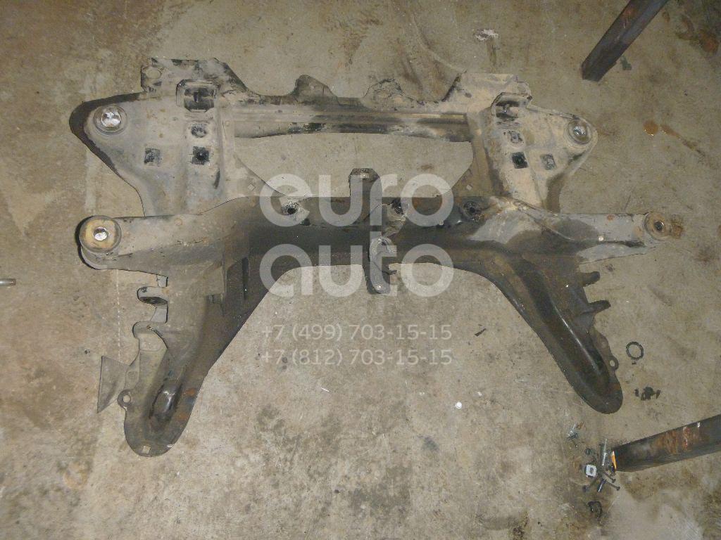 Купить Балка подмоторная Peugeot 406 1999-2004; (3502L5)