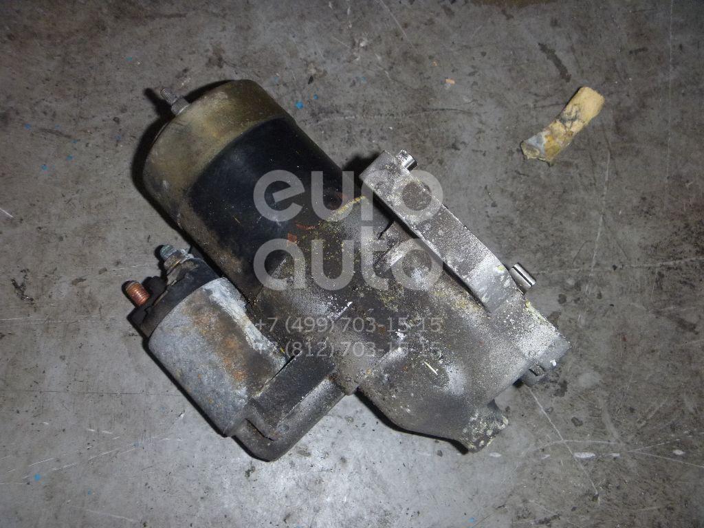 Купить Стартер Ford Maverick 2001-2007; (4133056)