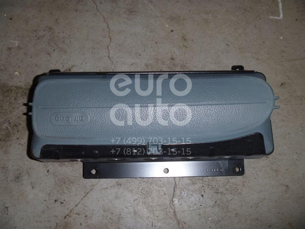 Купить Подушка безопасности пассажирская (в торпедо) Renault Megane I 1996-1999; (7700841508)