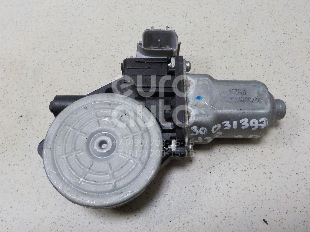 Купить Стеклоподъемник электр. задний правый Nissan Teana J32 2008-2013; (82720JN00A)