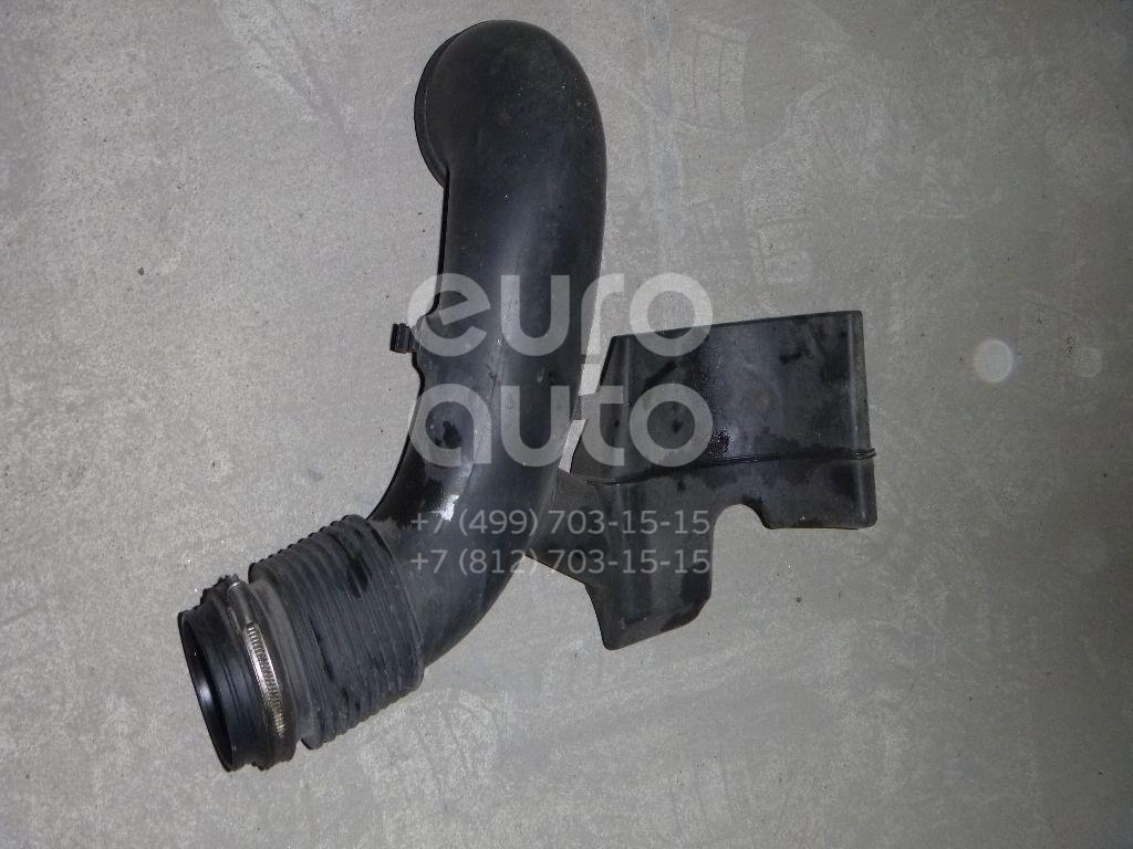 Купить Резонатор воздушного фильтра BMW X5 E53 2000-2007; (13717503145)