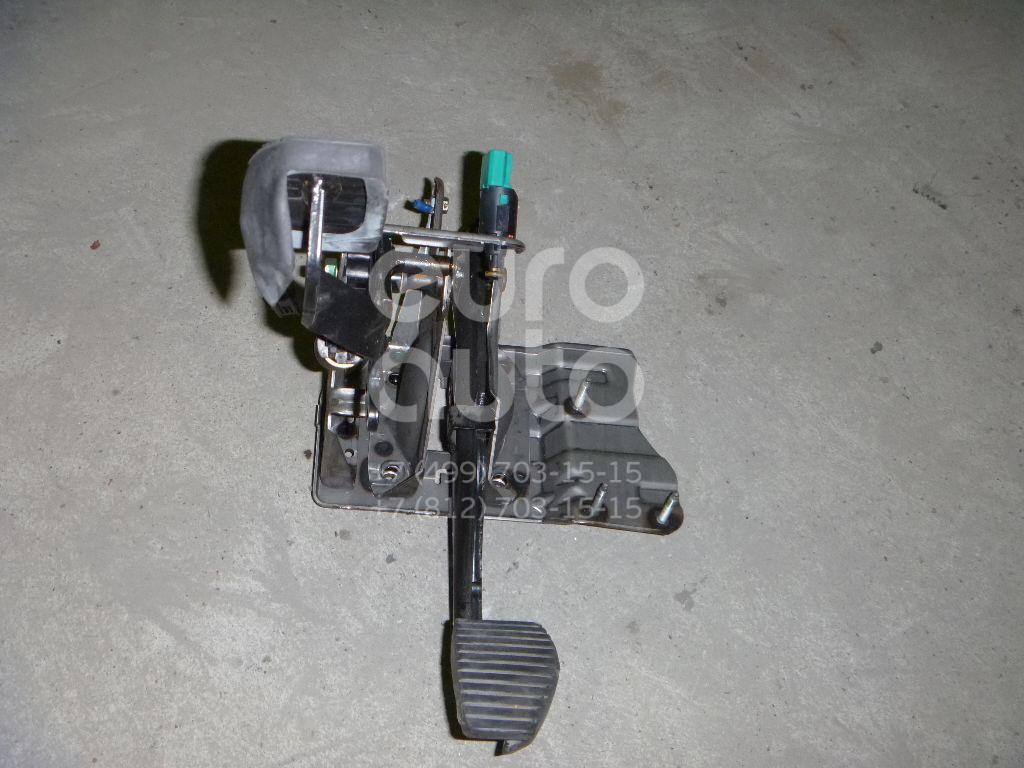 Купить Блок педалей Peugeot 207 2006-2013; (4500C3)
