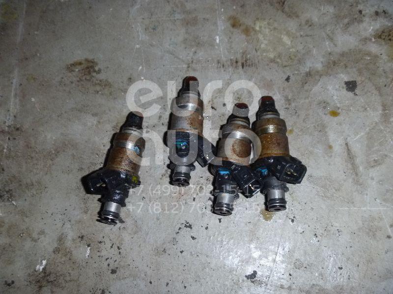 Купить Форсунка инжекторная электрическая Honda CR-V 1996-2002; (06164P2J000)