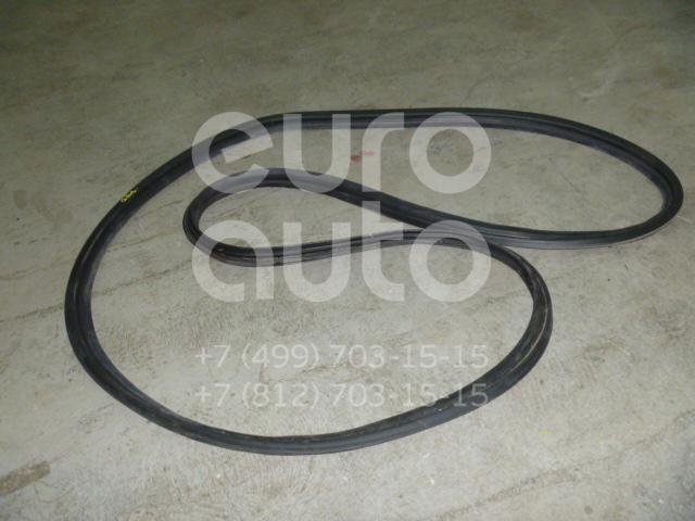 Купить Уплотнитель багажника Kia Sportage 2004-2010; (873211F000)
