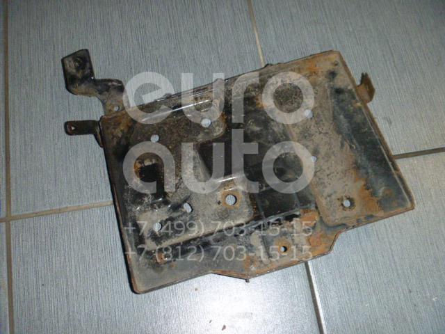 Купить Крепление АКБ (корпус/подставка) Kia Sportage 2004-2010; (371502E500)
