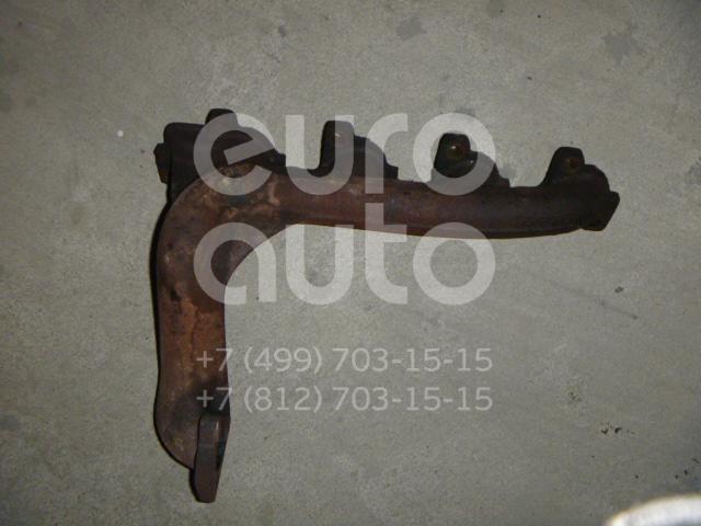 Купить Коллектор выпускной Mercedes Benz Vito (638) 1996-2003; (6111420101)