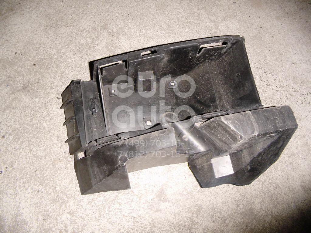 Купить Кронштейн заднего бампера левый Volvo XC90 2002-2015; (8626959)