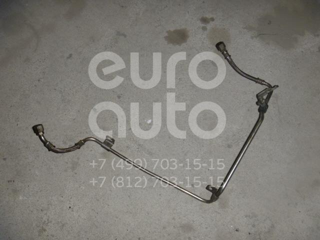 Купить Трубка турбокомпрессора (турбины) Audi A6 [C5] 1997-2004; (058145778)