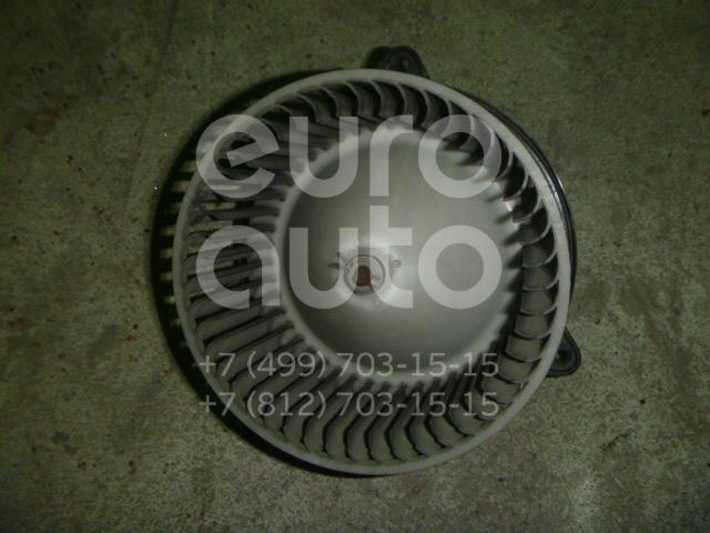 Купить Моторчик отопителя Mazda 323 (BJ) 1998-2003; (BJ0E61B10)