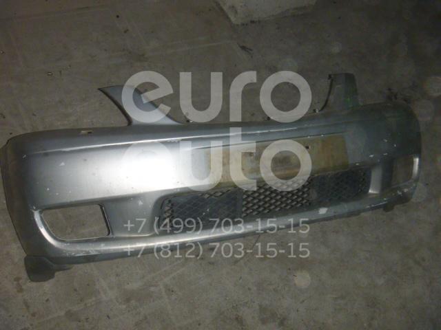 Купить Бампер передний Mazda MPV II (LW) 1999-2006; (LC8650031C)