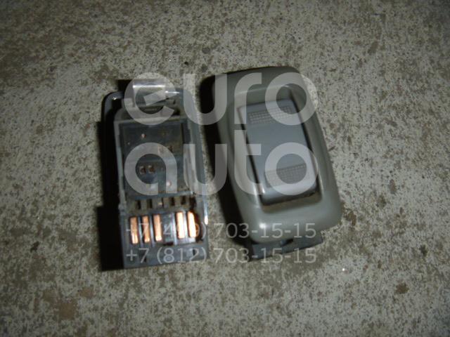Купить Кнопка стеклоподъемника Mazda MPV II (LW) 1999-2006; (LC626638005)