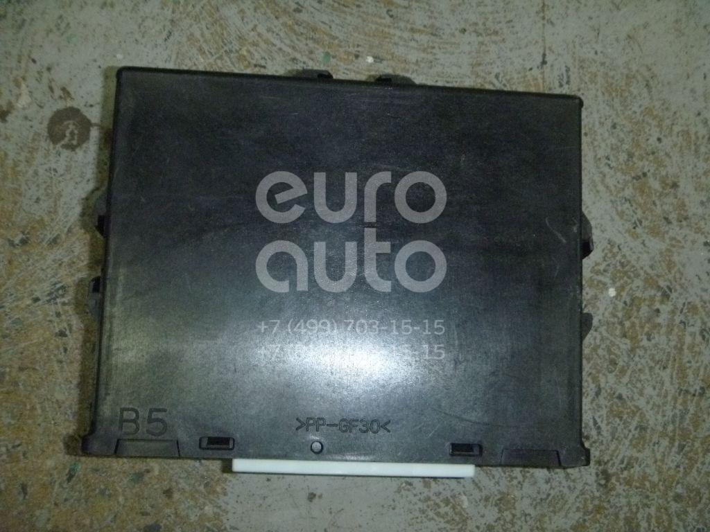 Купить Блок управления двигателем Suzuki Liana 2001-2007; (3392154GC0)