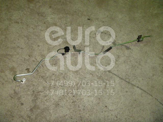 Купить Трубка кондиционера Mitsubishi Carisma (DA) 1999-2003; (MR910717)