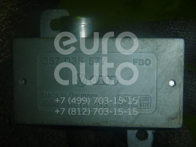 Купить Усилитель VW Passat [B3] 1988-1993; (357035577A)