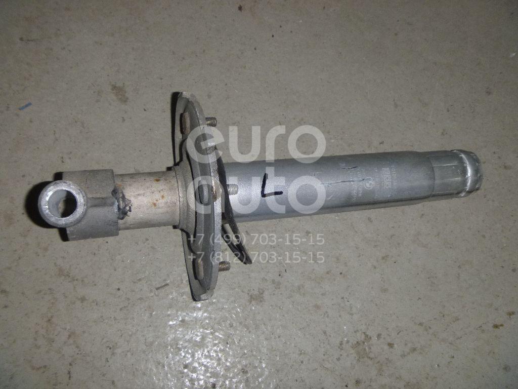 Кронштейн усилителя заднего бампера левый BMW 5-серия E39 1995-2003; (51128248031)  - купить со скидкой