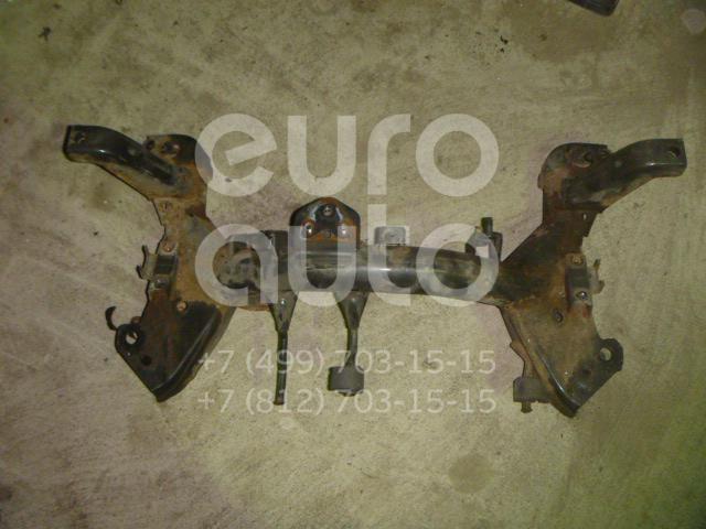 Купить Балка подмоторная Mazda MPV II (LW) 1999-2006; (LC6234800P)
