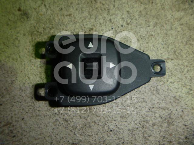 Купить Кнопка регулировки зеркал Mazda MPV II (LW) 1999-2006; (LD4766600)