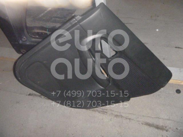 Купить Обшивка двери задней правой Subaru Impreza (G11) 2000-2007; (94220FE240OE)