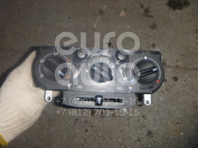 Купить Блок управления отопителем Subaru Impreza (G11) 2000-2007; (72311FE031)