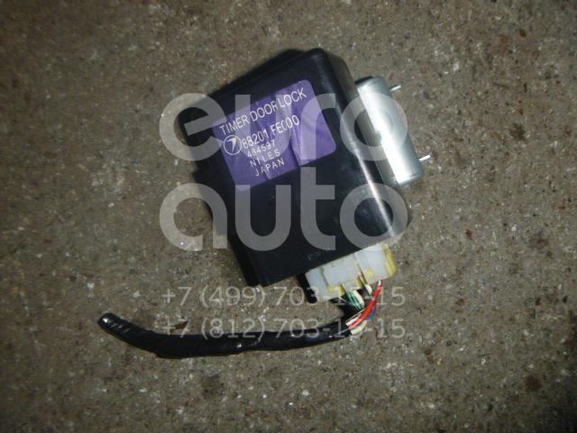Купить Реле Subaru Impreza (G11) 2000-2007; (88201FE000)