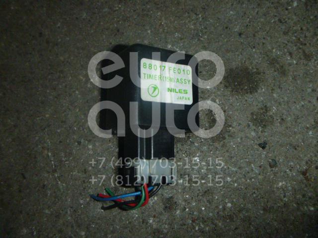 Купить Реле Subaru Impreza (G11) 2000-2007; (88017FE010)