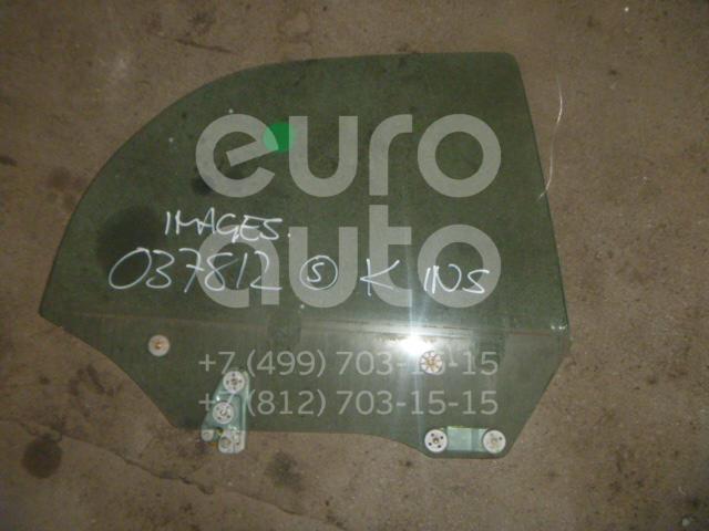Купить Стекло двери задней правой Subaru Impreza (G11) 2000-2007; (62011FE020)
